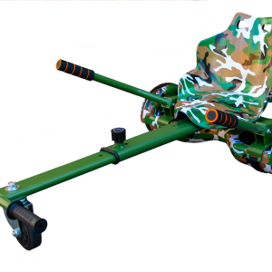 camo green hoverboard